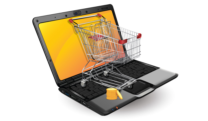 M-BIT e-commerce solutions - web shop programming